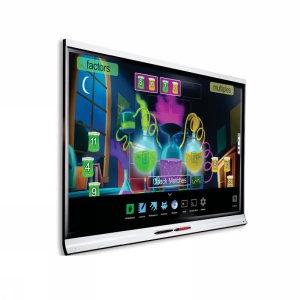 SMART Board 6265 IQ Interactive Display with SLS