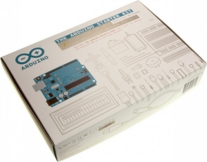 officiella Arduino starterkitet