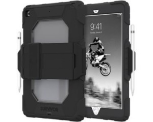 Griffin Survivor All-Terrain for iPad 10.2""