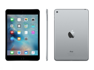 "Apple iPad mini 4 Wi-Fi 7,9"" 128GB"