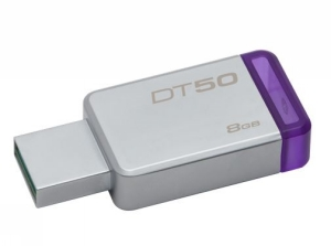 Kingston  USB minne 8GB USB3.1
