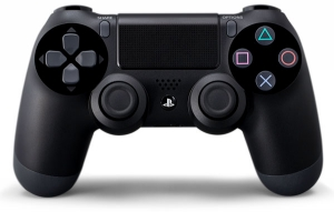 SONY DUAL SHOCK 4 CONTROLLER PS4
