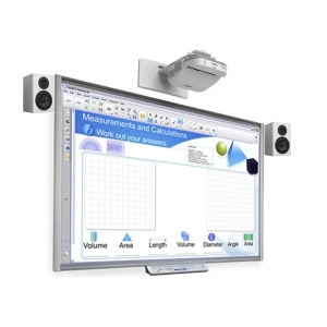 Interaktiv Whiteboard Smartboard M680