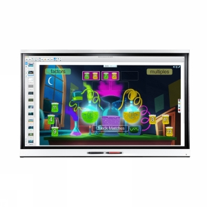 SMART Board 6275 IQ Interactive Display with SLS
