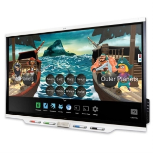SMART Board 7275 IQ Interactive Display with SLS