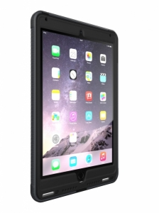 Tech21 Patriot  iPad Air 2, Svart