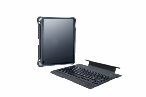 "Tasto EDU BT Folio Case iPad 9.7"" Svart"