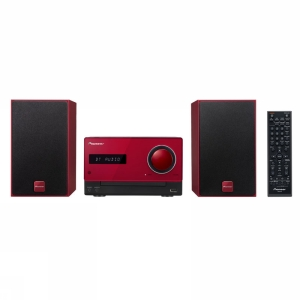 Pioneer 2x15W,CD,FM,USB,Bluetooth