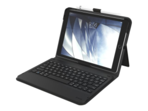 ZAGG Folio Messenger Keyboard iPad 10.2""