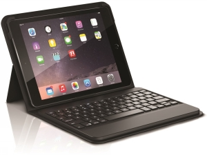 ZAGG Messenger Folio till iPad 2017 / 2018