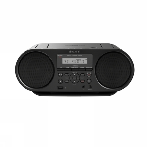 Sony CD-Boombox m. Bluetooth