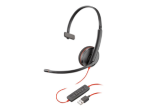 Plantronics Headset Blackwire C3210 TYPE A