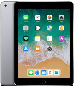 "Apple iPad 128GB 9.7"" Wifi (2018)"