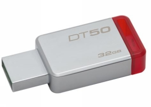 Kingston USB minne 32GB, 110MB/s  USB3.1