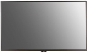 LG Signage Monitor Slim Design Display FHD