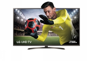 "LG 49"" UHD, Smart TV"