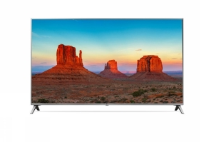 "LG 55"" Ultra HD 4K - Smart TV"