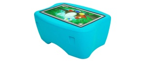 "Smart Technologies Manicor FunTable 32"" Turkos"