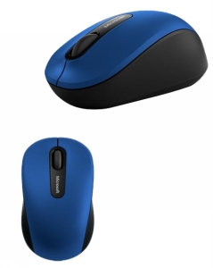 Microsoft Bluetooth Mobile Mouse 3600 - mus - Bluetooth 4.0