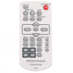 ROMETHEAN MXBE Original Remote Control
