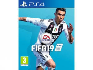 Sony PS4 Spel fifa19