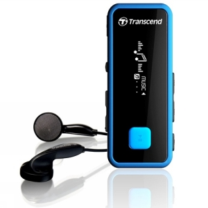 Transcend MP3 Spelare 8GB