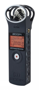 Zoom Handy Recorder H1